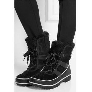 Sorel Tivoli ll winter boot